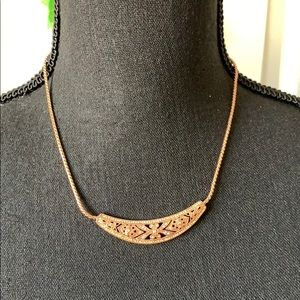 Fashion Jewelry Jewelry - Woman necklace & bracelet set